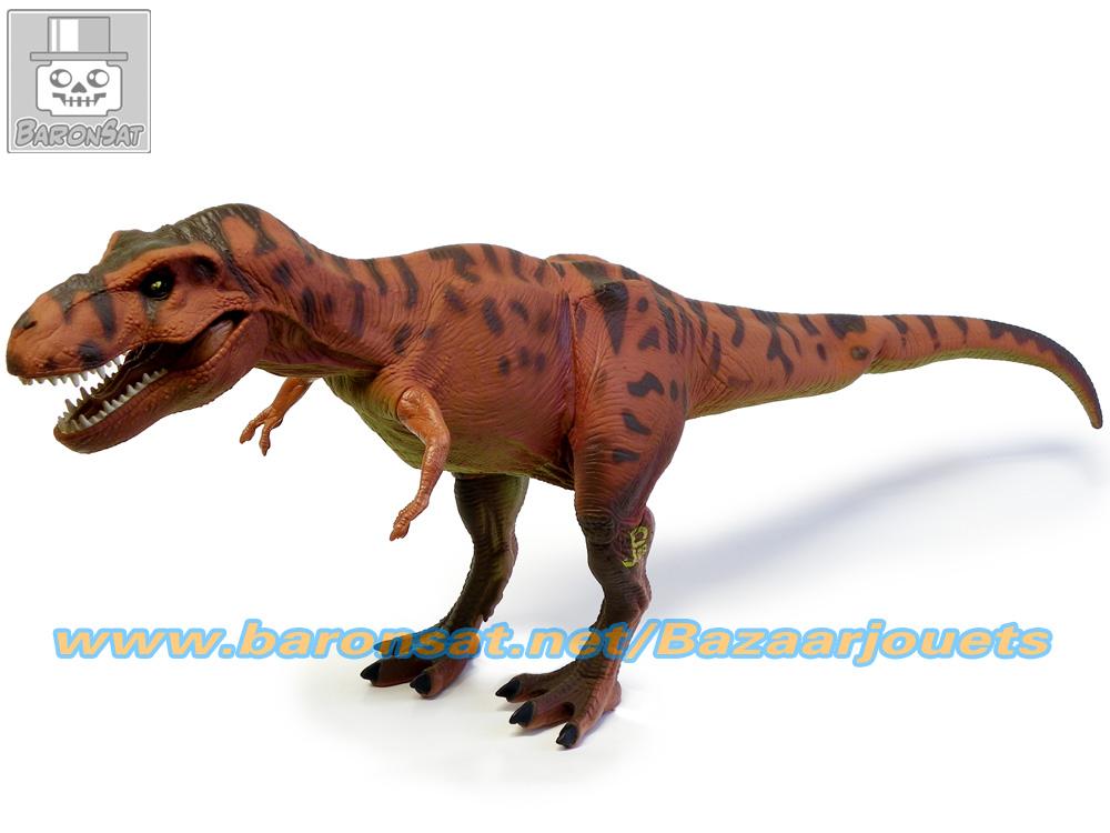 Jurassic Park T-Rex