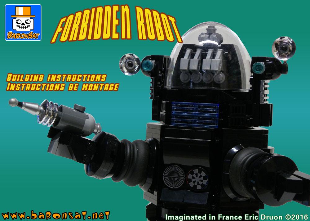 Lego moc building instructions shopping page custom models