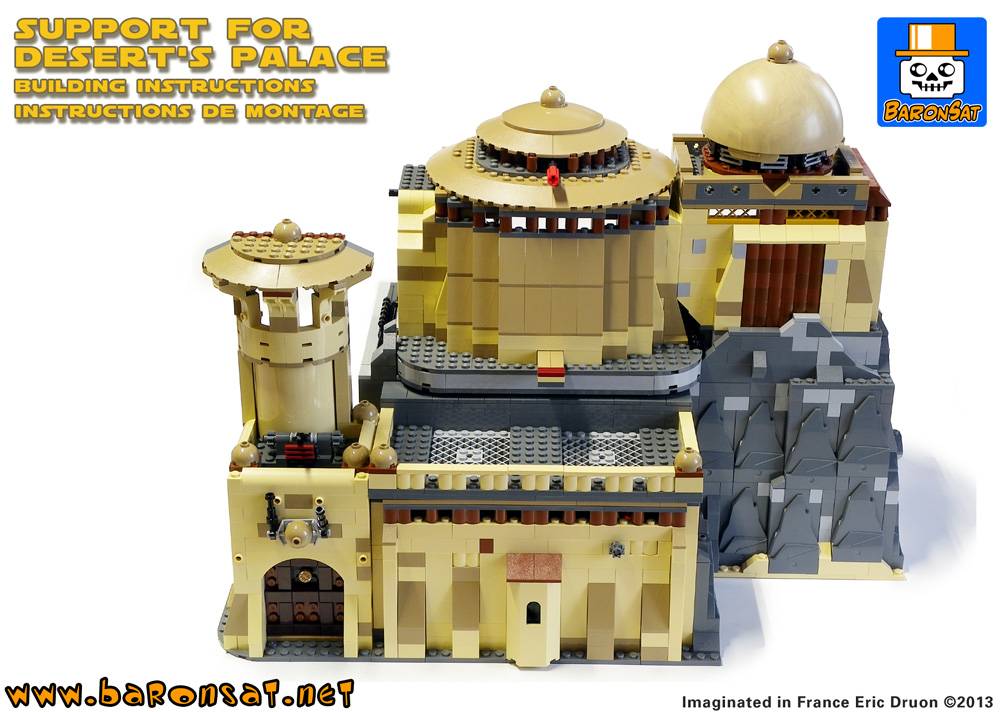 lego star wars moc instructions