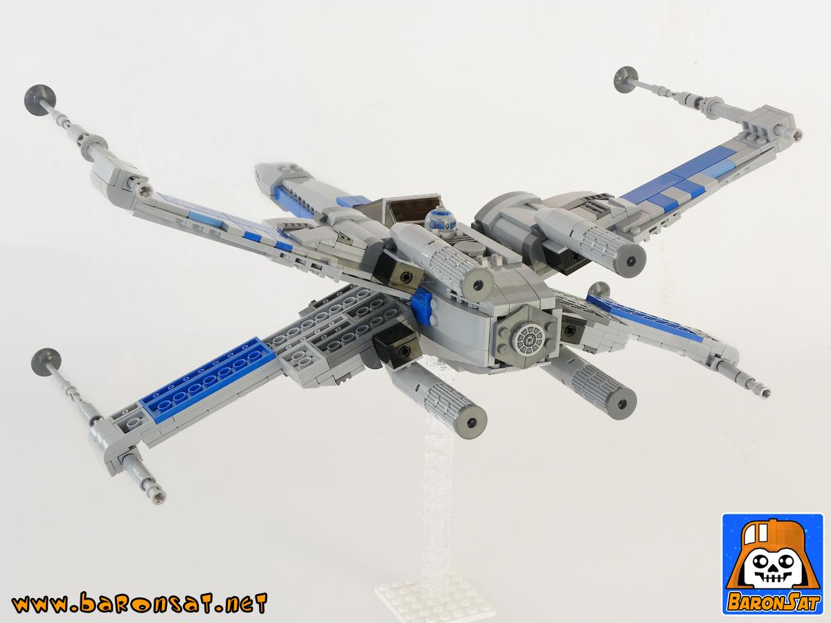 NEW LEGO STAR WARS CUSTOM MOS EISLEY CANTINA CITIZENS MINIFIGURE PACK