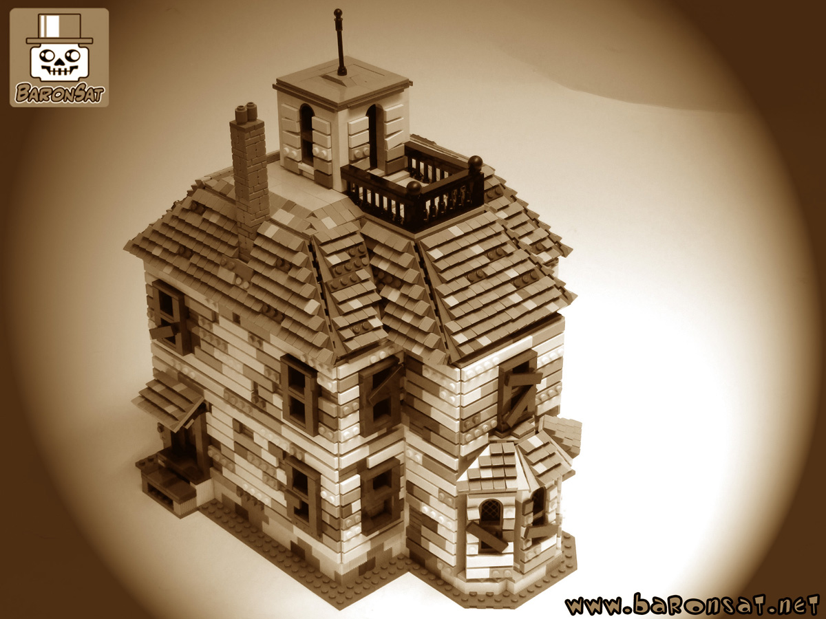 haunted-house-moc-model-lego
